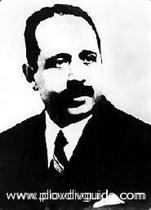 115th anniversary of the birth of Dr Obreiko Obreikov (1891 - 1969), the founder of the Plovdiv Fair