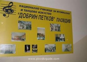 Die Kinder von Plovdiv