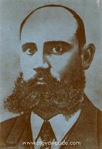 Anniversary of Iane Sandanski's birth