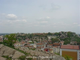 """The anniversary of the creation of the  """"Ancient Plovdiv"""" preservation area (i.e. the Old Town of Plovdiv)"""