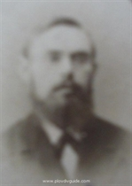 Karel Schkorpil (1859-1944)