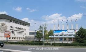 "Plovdiv High School of Art ""Tsanko Lavrenov"" celebrates its 30th anniversary"