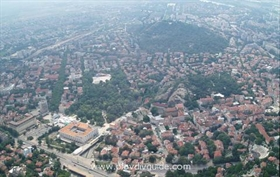 The new General City Construction Plan of Plovdiv