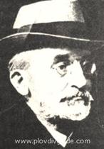 Herminegild (Hermin) Schkorpil (1858-1923)