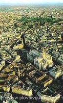 Papst Benedikt XVI. stimmt der Errichtung Bulgarischer Kirche in Mailand zu