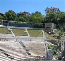 Ereignisse in Plovdiv