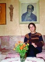 In Erinnerung an den großen bulgarischen Dichter Damjan Damjanov...