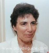 Nonka Matova (geboren 1954)