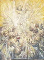 Today is Pentecost