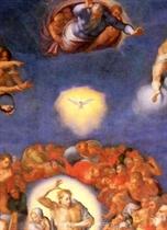 Heute ist das Fest des Heiligen Geistes