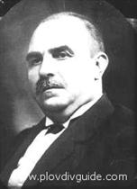 Stoyo Shishkov (1865 - 1937)