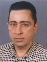 Veselin Sariev (1951-2003)