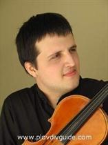 Don't miss the concert of Roumen Tsvetkov - viola and Tatyana Gigova – piano