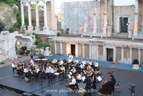 Für die Fans der klassischen Musik