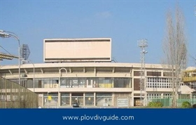 Sports news from Plovdiv