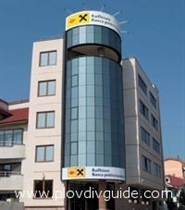 Gemeinde Plovdiv bekommt Krediv in Höhe von über 33 Millionen Euro