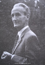 Никола Алваджиев  (1900 – 1974)