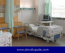Renovated ward opened at St George University Hospital – Plovdiv