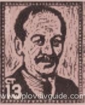 Panayot Pipkov (1871 -1942)
