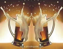 Festtag der Bulgarischen Bierbrauer