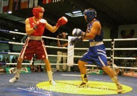 The European Boxing Tournament closed in Plovdiv