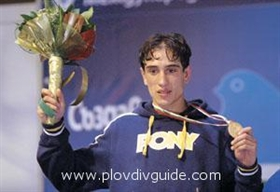 """Plovdiv did great with organizing the European Boxing Championship – they deserve to do the World Championship in 2008"""