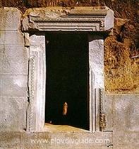 """Konferenz anlässlich 30. Jahrestags der Entdeckung des unikalen Grabmals """"Shaba Mogila"""" bei Streltscha, Region Plovdiv"""