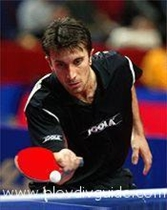 Konstantin Lengerov won the table tennis tournament that took place in Plovdiv