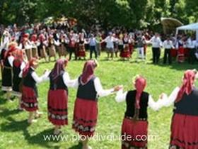 2006 Rozhen Folklore Festival