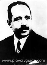 Dr. Obrejko Obrejkov ( 1891 – 1969)