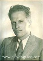 Hristo Belobradov (1899 - 1975)