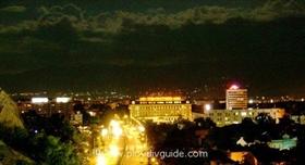 Plovdiv International Fair's future development