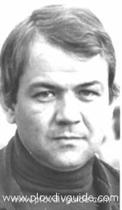 Nikolay Galov (1943-1993)