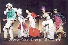 Kulturereignisse in Plovdiv