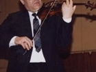 Nedyalcho Todorov, Professor (born 1940)