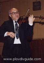 Недялчо Тодоров (1940)