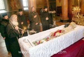 IN MEMORIAM - Plovdiv Bids Last Farewell to Father Aresnius