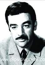 Hristo Hristov (11. April 1926 - 17. April 2007)