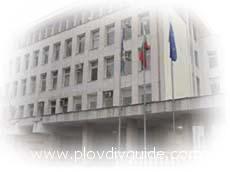 Informationszentrum im Gerichtshof in Plovdiv eröffnet