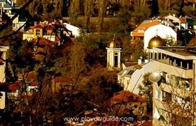 Meldungen aus Plovdiv