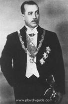 140 Jahre seit der Geburt von Andrej Ljaptschev