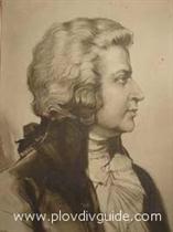 217 Jahre seit dem Tod des österreichischen Musikgenies Wolfgang Amadeus Mozart