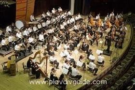 Symphoniekonzert kostenlos