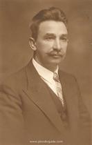 Ivan Kesyakov, Dr (1871-1965)