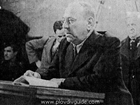 """""""I am deeply convinced that the cause of Bulgaria has not been lost ..."""" Atanas Burov was born on that day back in 1875"""
