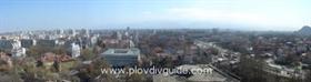 Unikales Architekturprojekt in Plopvdiv vorgestellt
