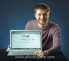 Google beschäftigt bulgarisches Genie