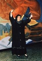 Stefka Blagoeva (1938-2000)
