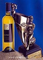 Vinaria 2007 - Preisverleihung – Zeremonie