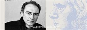 Димитър Динев, австрийският писател от Пловдив